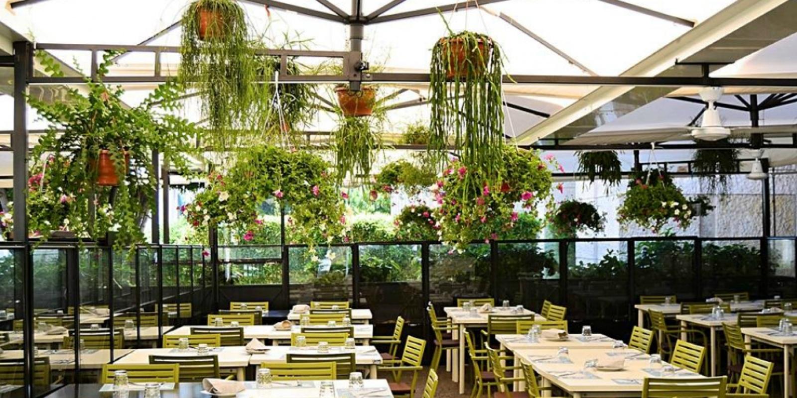 Miniguida ai migliori ristoranti e locali dell eur a roma for Locali commerciali roma centro