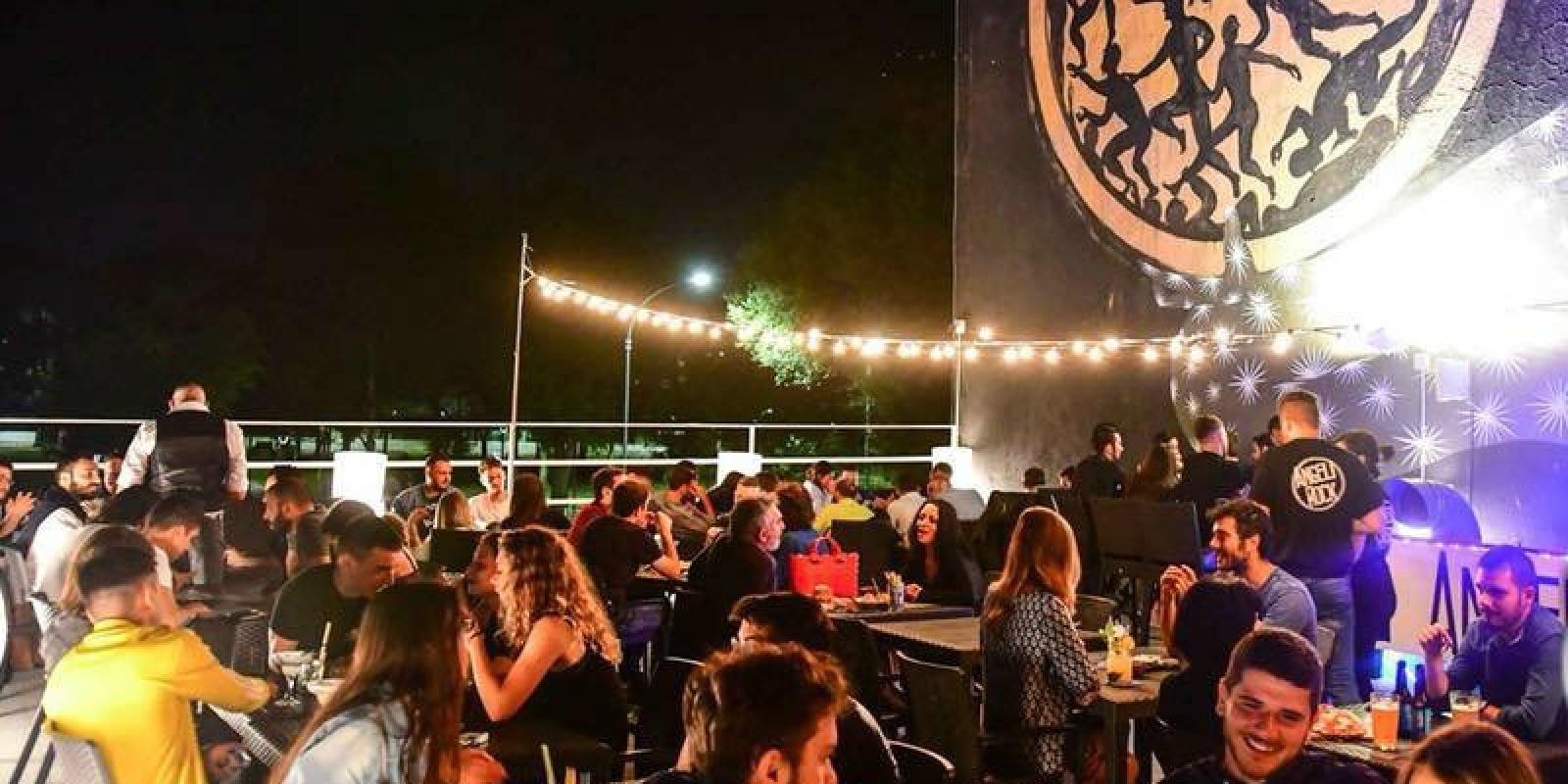 Cena in terrazza a Roma: i ristoranti con una vista mozzafiato sulla ...