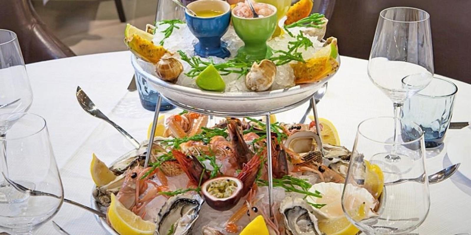 Pesce Carne O Vegan 7 Ristoranti Dove Si Mangia Crudo