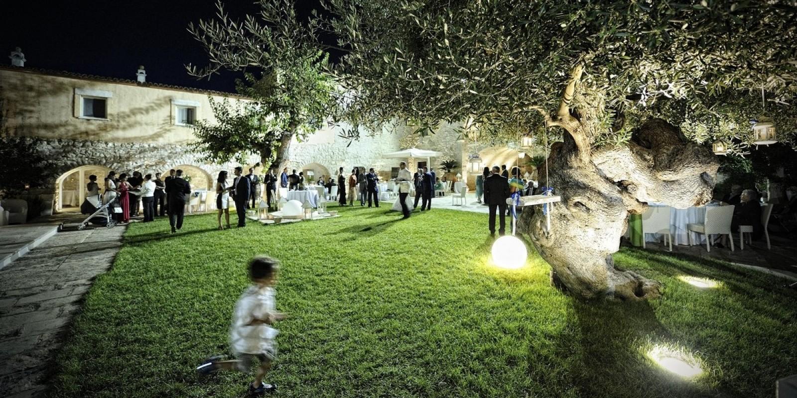 Matrimonio Natale Puglia : Sposarsi in puglia i luoghi più suggestivi per rendere