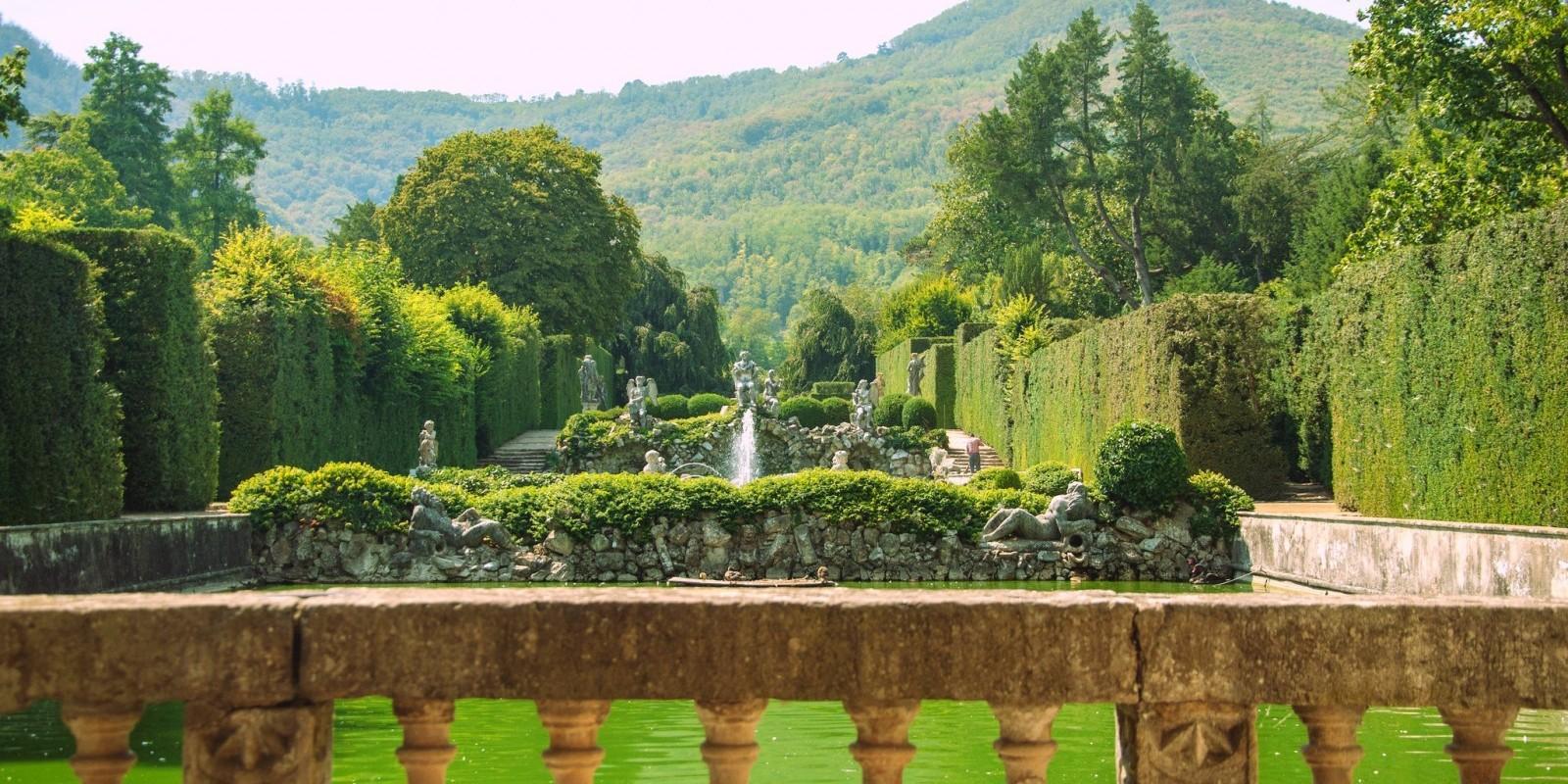 I parchi e i giardini pi belli del veneto - Foto di giardini fioriti ...