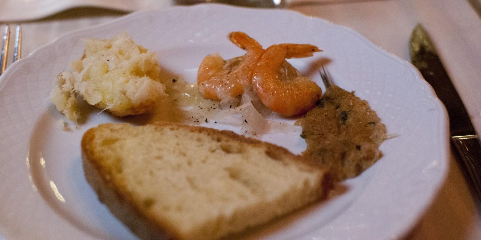 7 osterie con cucina tipica del Veneto di cui non potrai più fare a meno