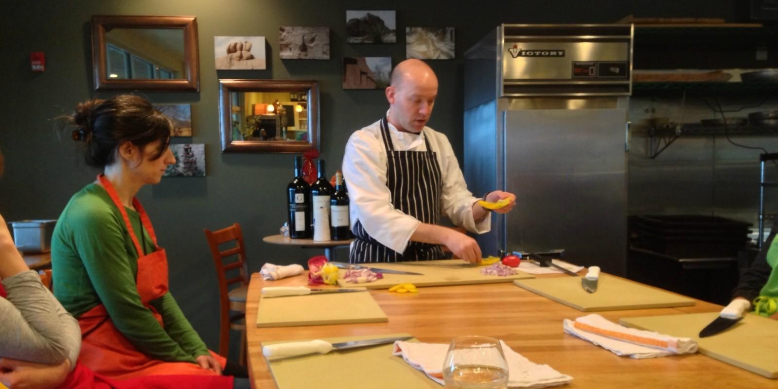 chef provetti: i corsi di cucina da seguire in Lombardia