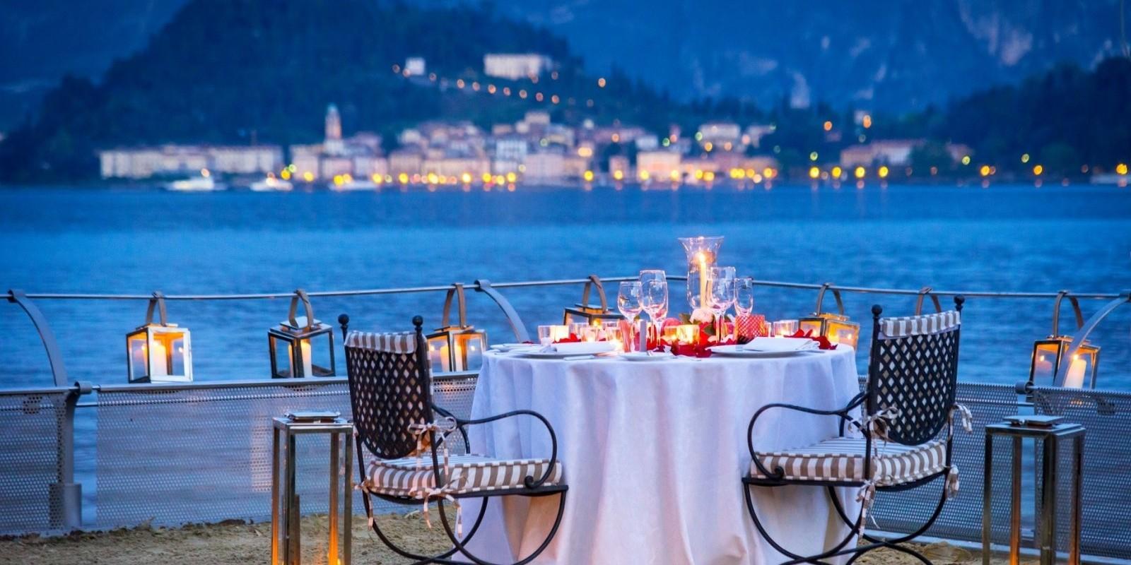 En plein air: i ristoranti della Lombardia per una cena con vista