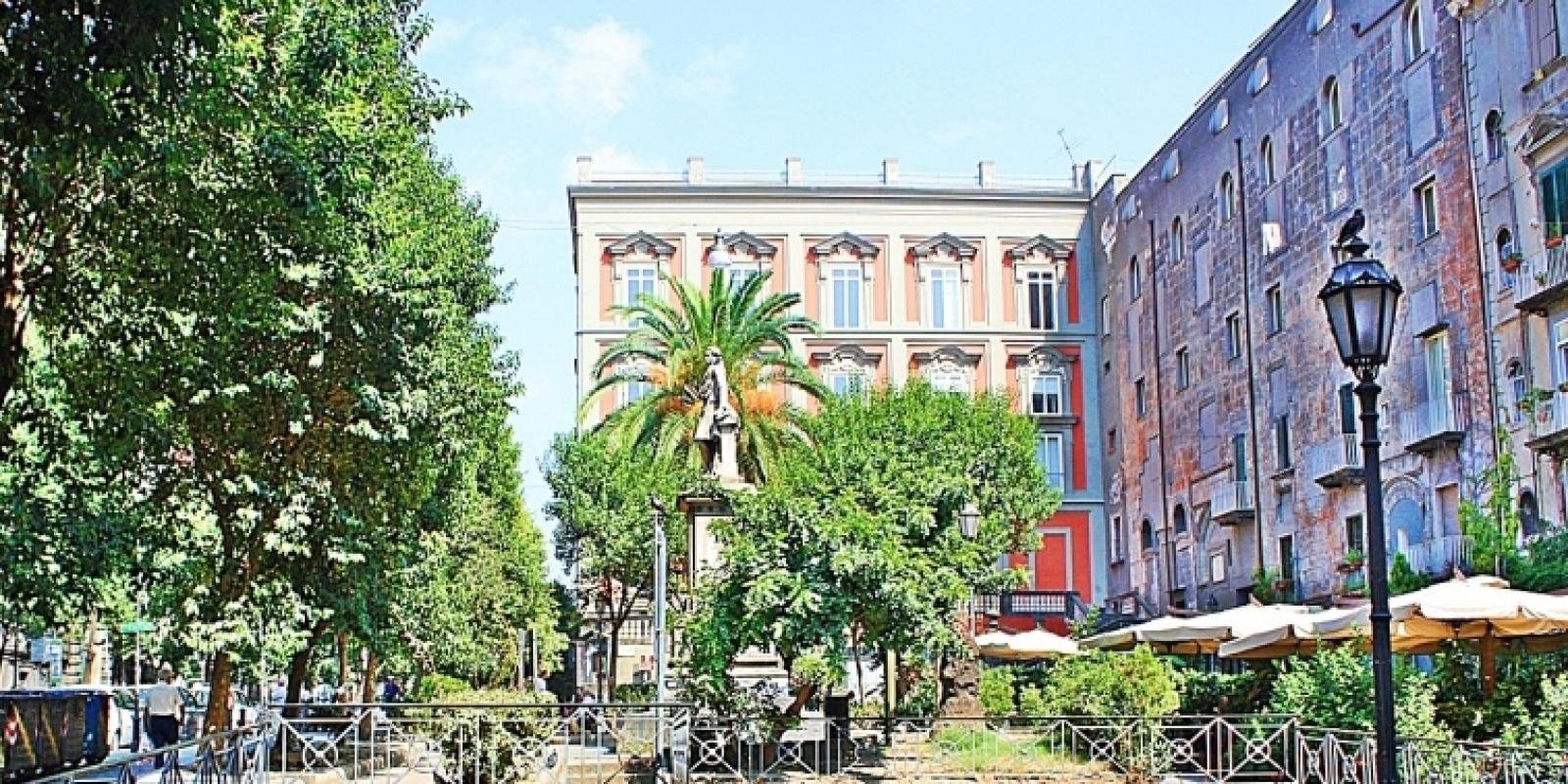 Via Sedile Di Porto 51.5 Tappe Che Ogni Studente Erasmus Dovrebbe Fare A Napoli