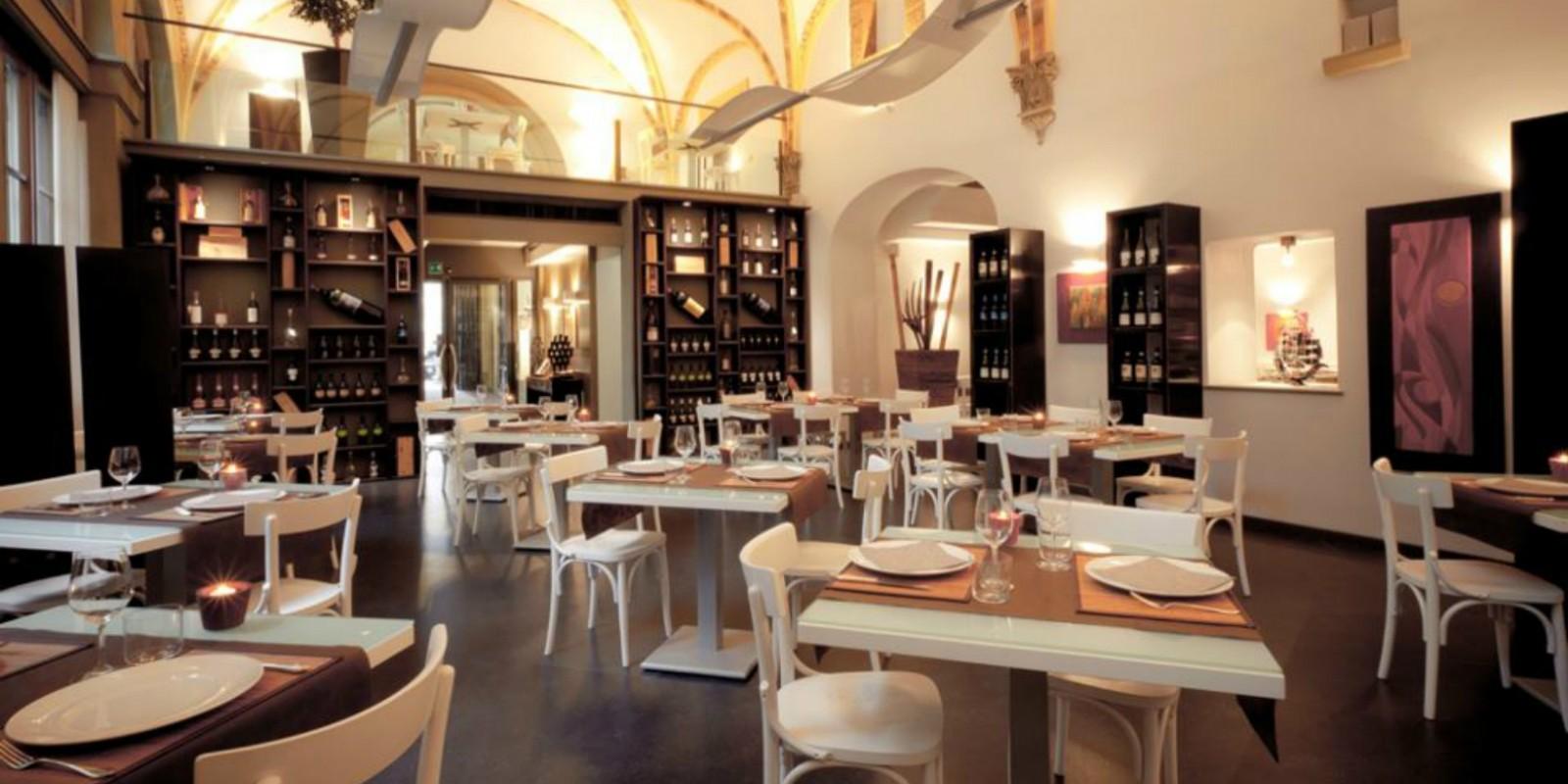 I migliori ristoranti di pesce a firenze dove andare - Centro cucina firenze ...