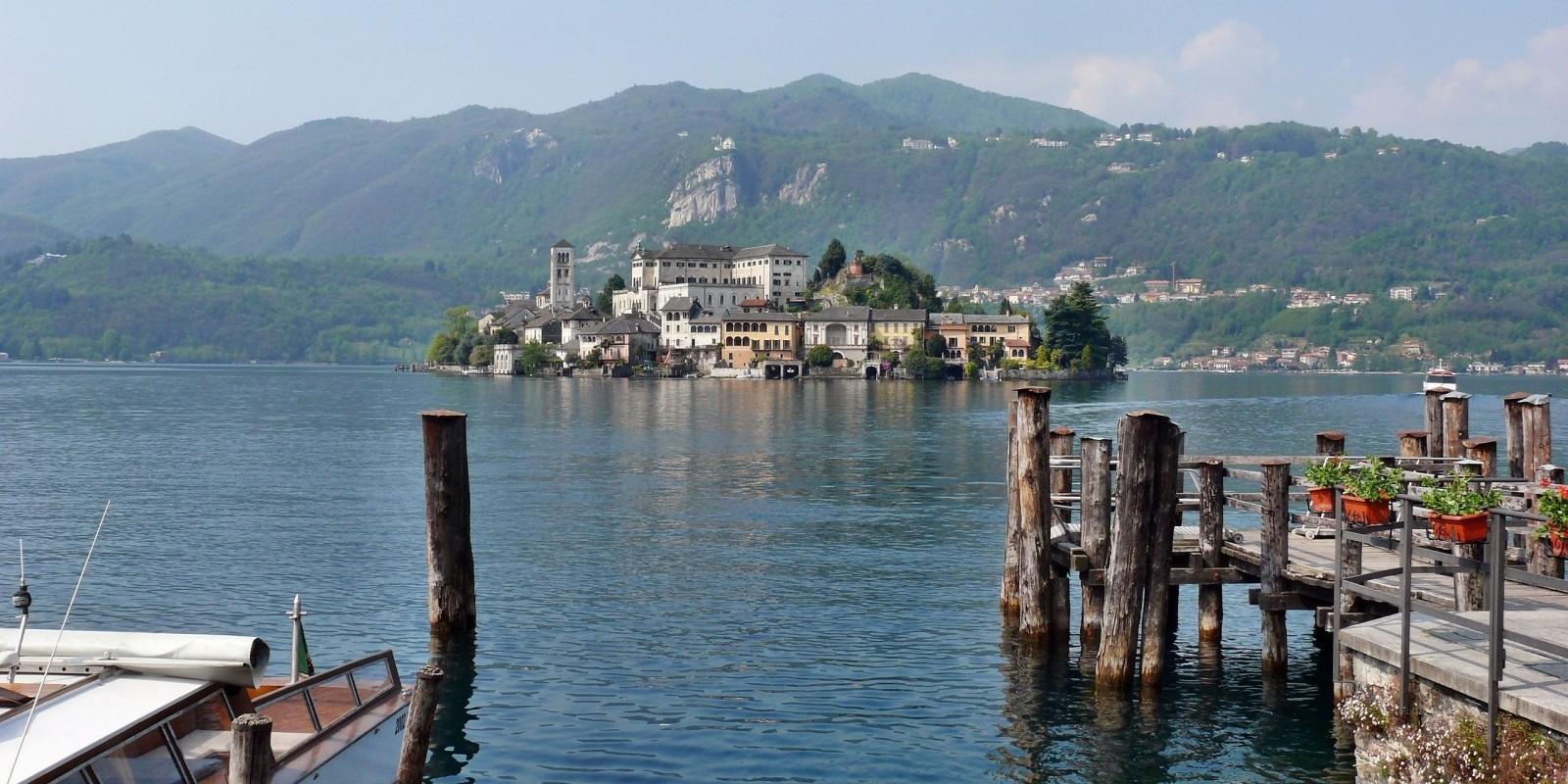 Pesce Di Lago 5 Ristoranti Dove Mangiarlo In Lombardia E Dintorni