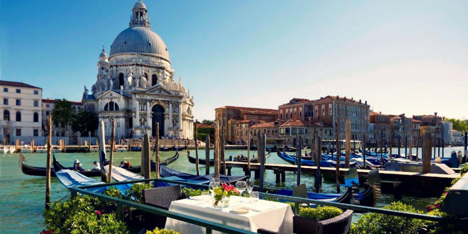 Tavoli Più Esclusivi Da Prenotare A Venezia #2D759E 1600 800 I Migliori Piatti Della Cucina Toscana