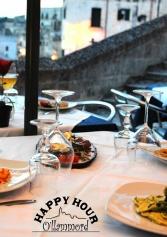 I Menù Delle Feste Natalizie Di Happy Hour O'llammord | 2night Eventi Matera