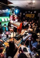Live Music&show @ 'na Cosetta | 2night Eventi Roma