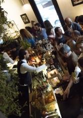Live Al Baobar Con Comete   2night Eventi Milano