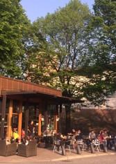 Eventi Al Chiosco Cafè | 2night Eventi Bergamo