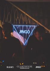 Jingo: L'aperitivo Della Domenica Del Glam'house | 2night Eventi Barletta