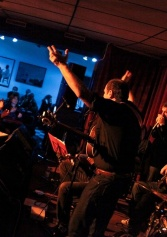 Blues Live Al Big Mama | 2night Eventi Roma