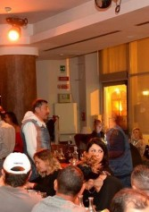 Live Jazz Al Caffè Letterario Il Diavolo E L'acquasanta   2night Eventi Pescara