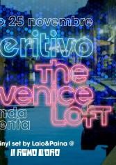 Aspettando Venice Loft: Aperitivo In Fondamenta | 2night Eventi Venezia