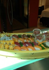 La Sushi Boat Di Chef Nestor | 2night Eventi