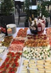 7 Posti Dove Trovi Aperitivi A Buffet A Lecce E Provincia | 2night Eventi Lecce
