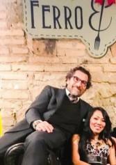 """""""più Che Un Mestiere è Una Missione, Ma Non Posso Farne A Meno"""" Enrico Aliotti Di Ferro & Cuoio Ci Racconta Cosa Significa Essere Ristoratori Oggi   2night Eventi Roma"""