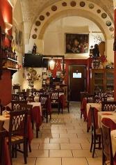 Il Pranzo Di Natale 2018 All'osteria Le Volte | 2night Eventi Lecce