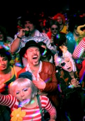 Carnevale A Lecce E Provincia, 10 Feste In Maschera A Cui Non Puoi Rinunciare   2night Eventi Lecce