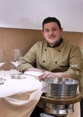 Nicola Colli Del Nuovissimo Sughero Ristorante A Mestre: Uno Chef Che Lavora Per Realizzare I Suoi Sogni (e I Tuoi) | 2night Eventi Venezia