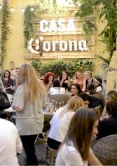 il Giardino Estivo, L'aperitivo E, Tra Le Altre Cose, Il Corso Di Yoga: Casa Corona Ti Aspetta | 2night Eventi Milano