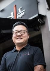 Jay Lin Ci Svela Il Segreto Del Kanji, Tra I Migliori Sushi All You Can Eat Di Milano   2night Eventi Milano