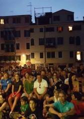 Finale Di Champions, In Campo All'h2no | 2night Eventi Venezia