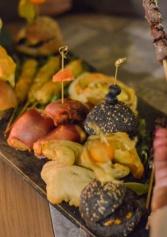 Il Menù Di Arte Coffeeburger | 2night Eventi Barletta