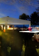 The Beach, Via Allestate | 2night Eventi Milano