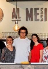 Cucina Y Sabor: Al Messicano 2.0 La Ciurma Di Mauro E Daniele Ti Fa Divertire   2night Eventi Treviso