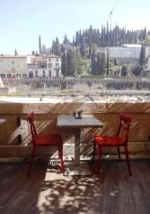 L'estate Continua Alla Terrazza Bar Al Ponte | 2night Eventi Verona