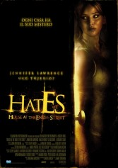 Il Film Hates - House At The End Of The Street, Gratis Con 2night | 2night Eventi 