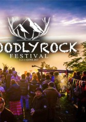Woodlyrock Festival 2017 Da Santaviola Club | 2night Eventi Verona