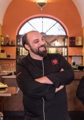 Le Tre Grazie Di Galatina Compie 18 Anni. Studio E Passione, La Ricetta Vincente Di Chef Fiorenzo. | 2night Eventi Lecce