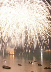 Tutti i cenoni e le feste di Capodanno 2018 a Venezia e in Terraferma | 2night Eventi