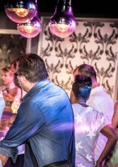 The Club Al Mada Cafè | 2night Eventi Vicenza