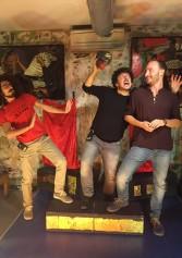 Amleto Dancing Party Al Goganga   2night Eventi Milano