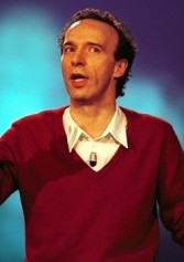 Roberto Benigni In Tutto Dante A Firenze 2013 | 2night Eventi Firenze