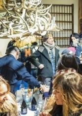 Cortina Day&night: Colazione Da Lovat E Quattro Salti Al Vip | 2night Eventi