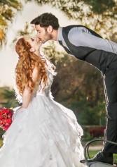 La Magia Del Matrimonio In Riva Al Mare Alla Fiera Promessi Sposi Di Lecce | 2night Eventi Lecce