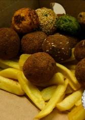 Al Rumori Strani 50 Sfumature Di Polpetta: Di Carne, Pesce, Vegetariana, Vegana, Dolce... E Non Solo | 2night Eventi Treviso