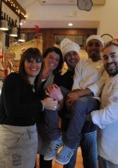 Dalla Cucina Di Mamma A Quella Tipica De La Fedda Rossa Il Passo è Breve | 2night Eventi Matera