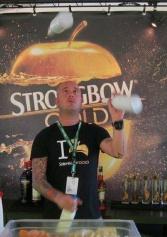 Un Super Bartender Per Il Nuovo Mucho Macho, Il Cocktail&discobar Di Jesolo | 2night Eventi Venezia