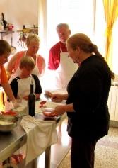 E Se In Cucina Ci Fossi Tu? I Ristoranti Di Firenze Dove Seguire Corsi Di Cucina | 2night Eventi Firenze