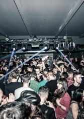 Dj-set Al Natura Club | 2night Eventi Pescara