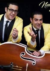 New Tones Trio All'hangoutcafe | 2night Eventi Roma