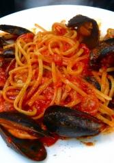 Primi Piatti Di Pesce A Firenze, La Rivincita Dello Spaghetto Allo Scoglio Sulla Ribollita | 2night Eventi Firenze