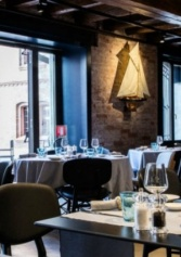 Wine&dine Tasting All'aromi Restaurant Dell'hilton | 2night Eventi Venezia